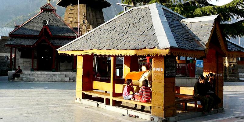 Chaurasi Temples complex