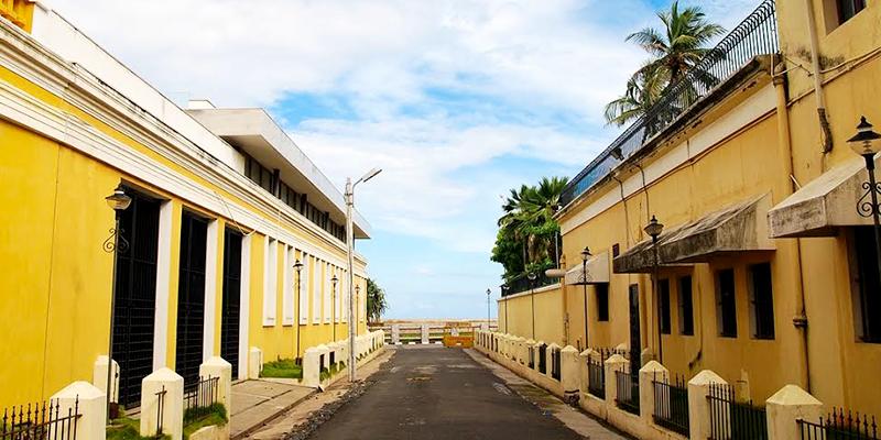 Pondicherry French Village