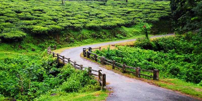 North Bengal Destinations