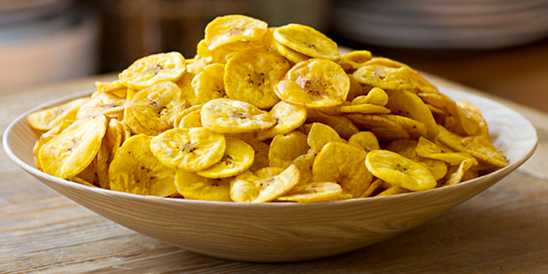 Nagercoil Chips