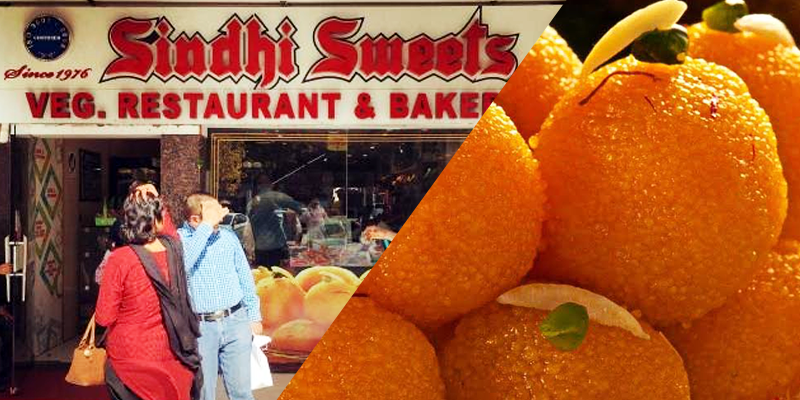 Sindhi Sweets