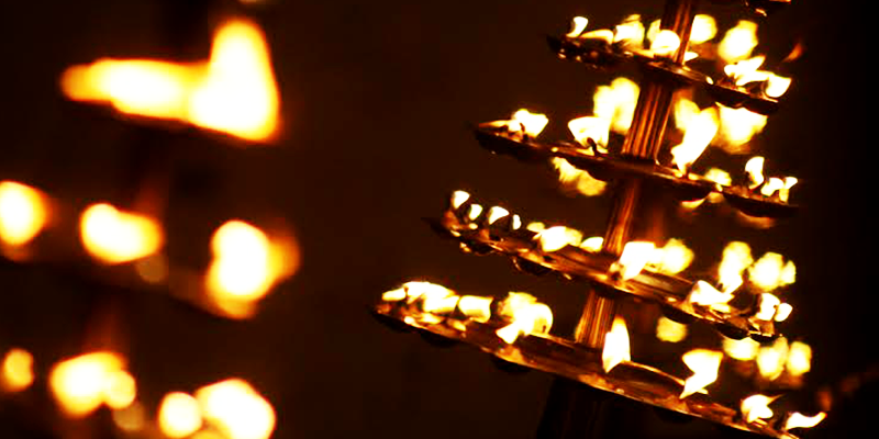 Ganga Aarti Destinations