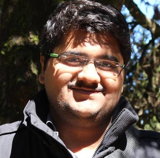 Aakash Karnani