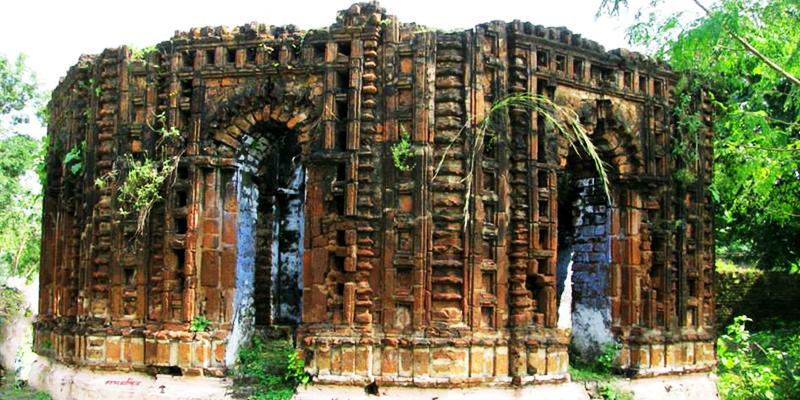 Ambikanagar Rajbari