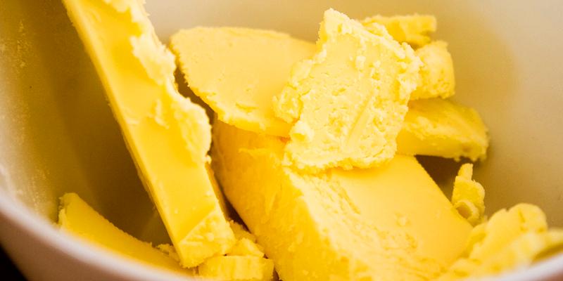 Butter offering