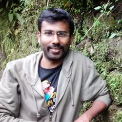 Gomathi-Shankar