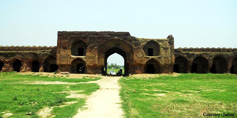 Mughal Sarai Doraha