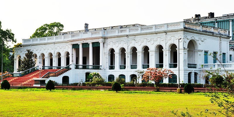 National Library of India
