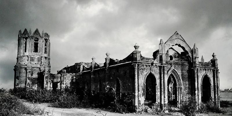 Shettihali Church