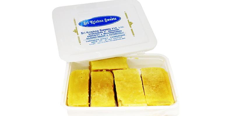 Shri Krishna Sweets