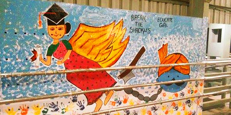 Borivali station