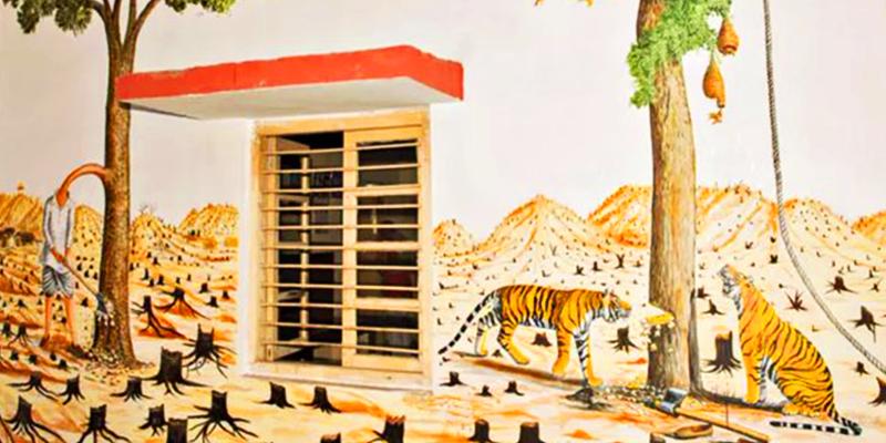 Sawai Madhopur station