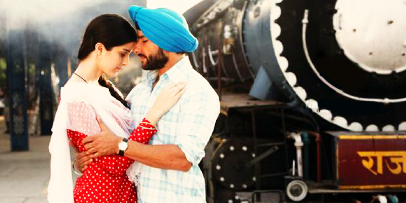 Real life Bollywood love stories unfold before you