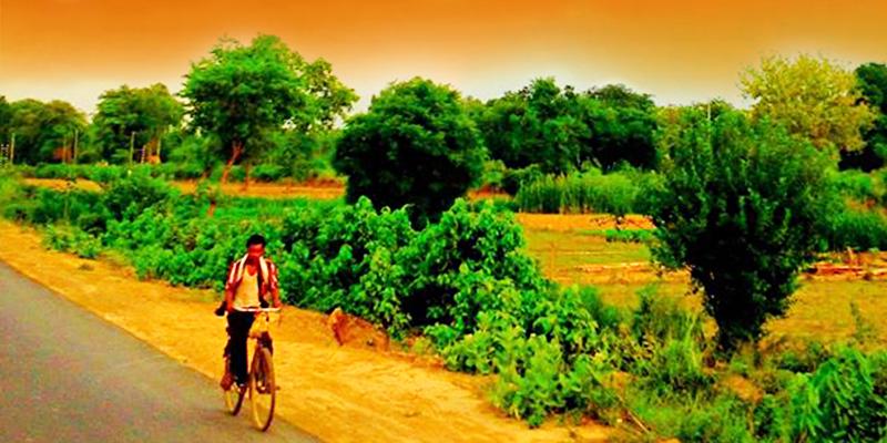 Unique villages part-4