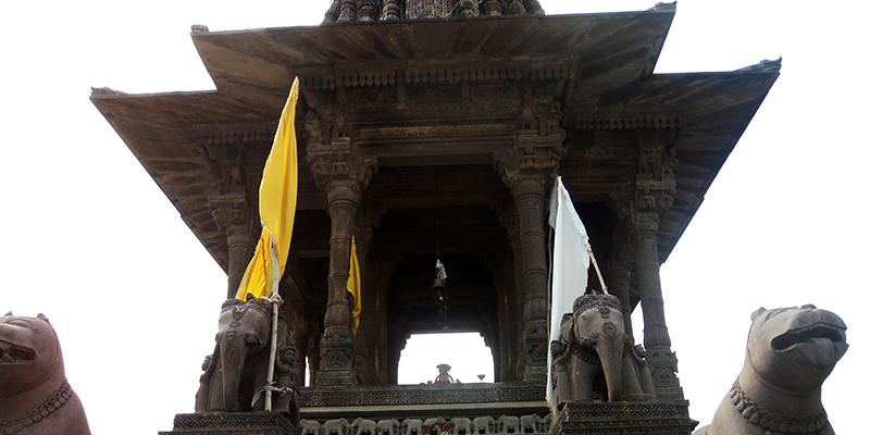malwa temple outlook