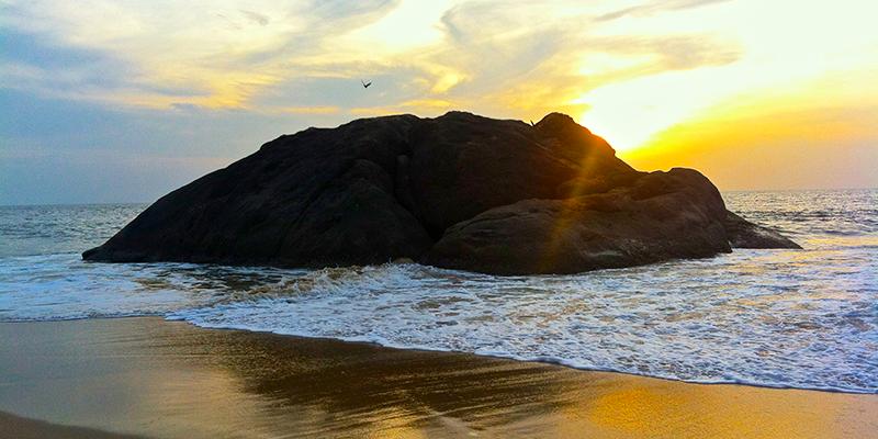 Udupi Beaches