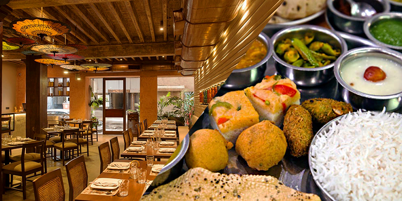 Chetana Restaurant