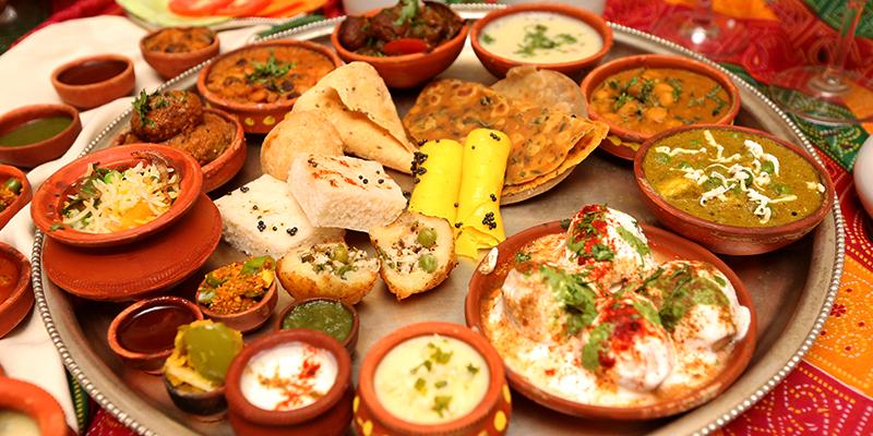 Eateries in Ahmedabad