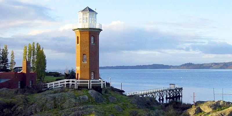 Paradip Lighthouse