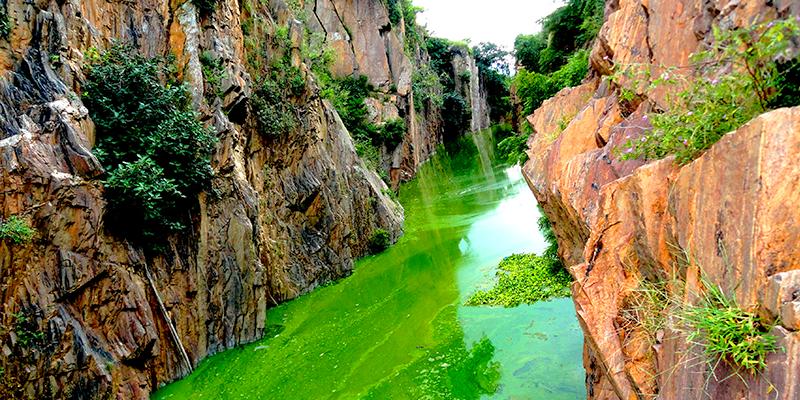 Udaisagar Lake