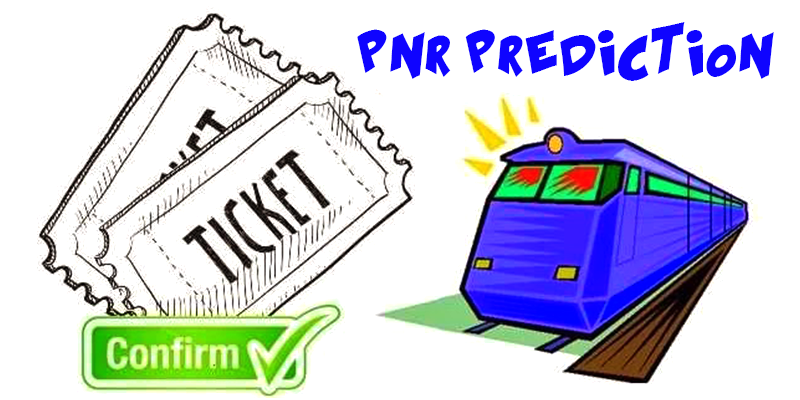 PNR Prediction
