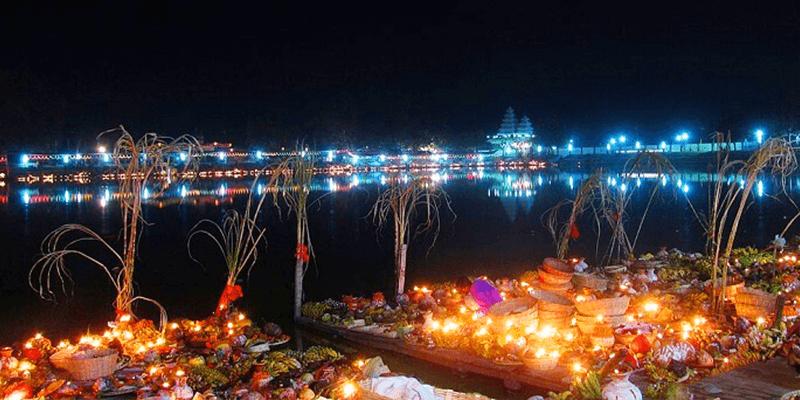 Chhath-Puja-Ghat