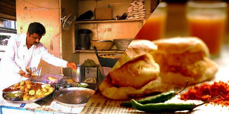 Ashok Vada Pav