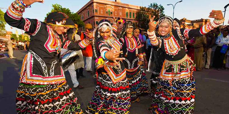 Marwar festival cultural events