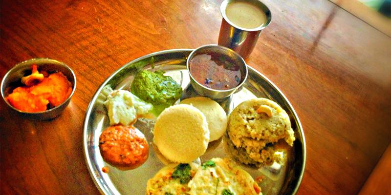 Bengaluru eateries