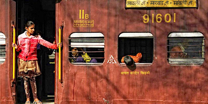 Train delay impact