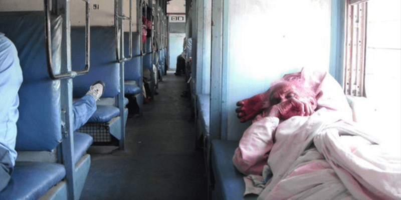 lower berth quota for senior citizen