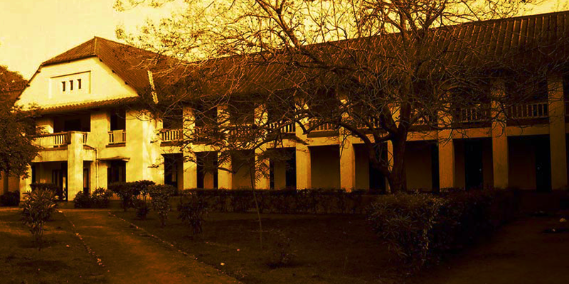 Madras Christian College