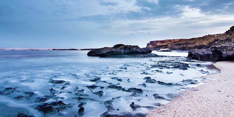 Daman & Diu beaches