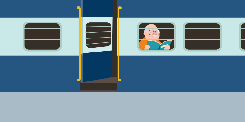 Indian railway senior citizen quota
