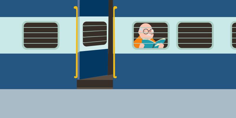 Indian railway senior citizen quota