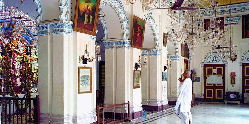 Sovabazar Durga Puja