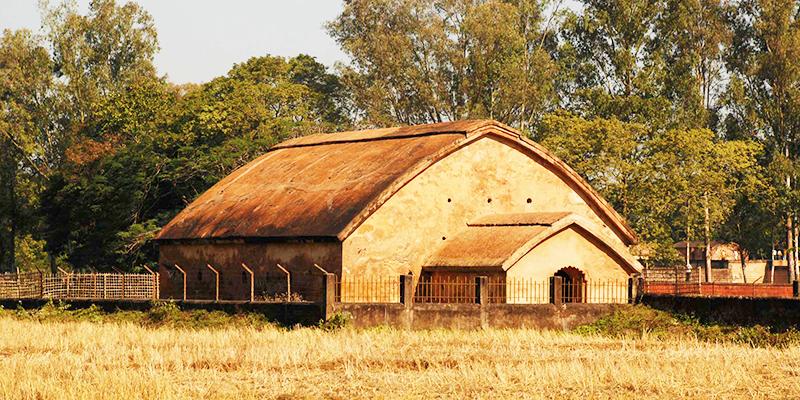 Sibsagar in Assam