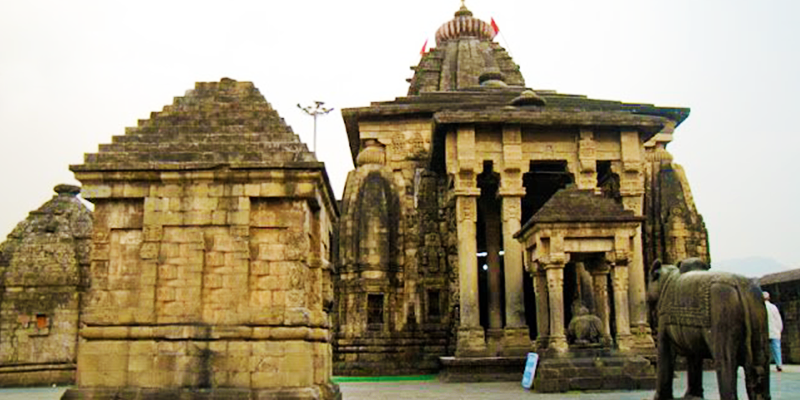 Baidyanath Temple - Himachal Pradesh