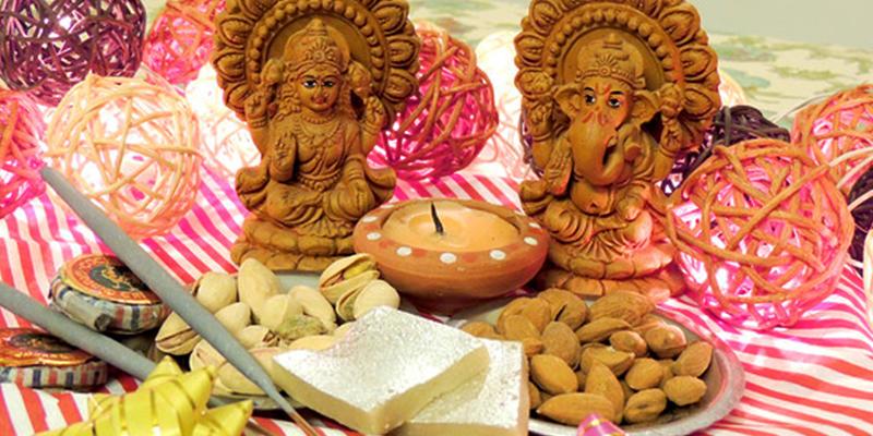 Diwali Food Nostalgia