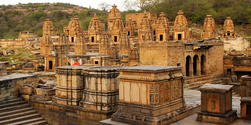 Bateshwar Temples