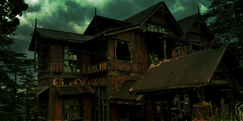 Charleville Mansion
