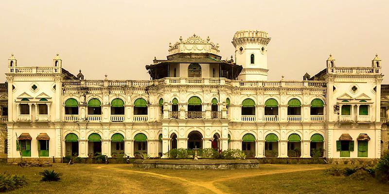 Kanika Palace