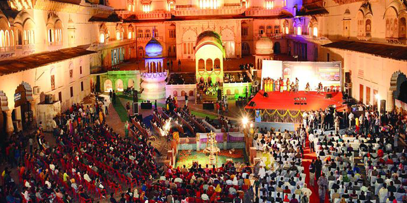 Matsya Fair