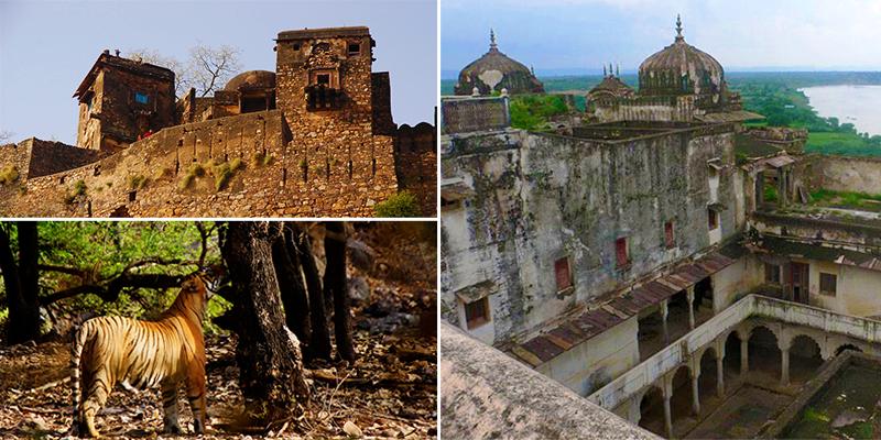 Ramgarh tourism