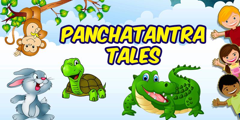 Panchatantra-blog