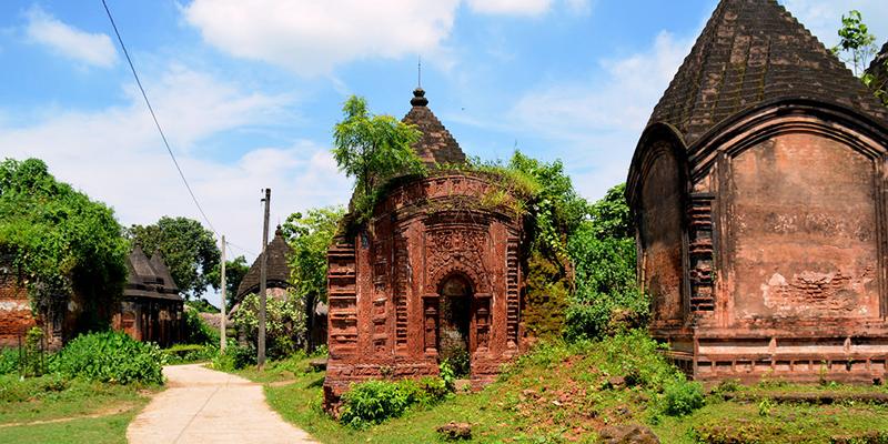 Maluti Village Jharkhand