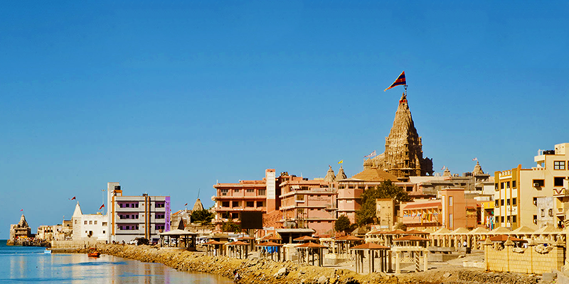 Dwarka tourist attractions