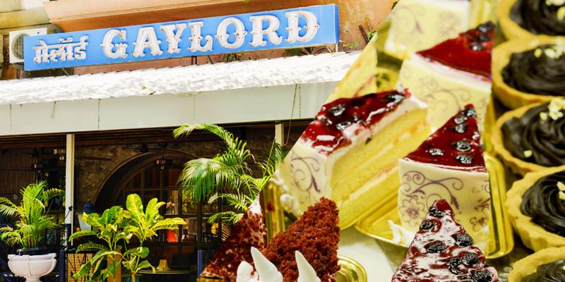 Gaylord, Mumbai