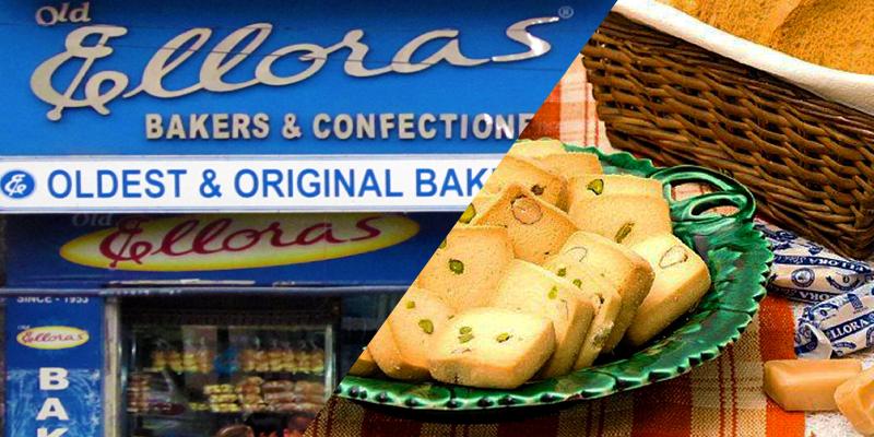 Ellora's Bakery, Dehradun