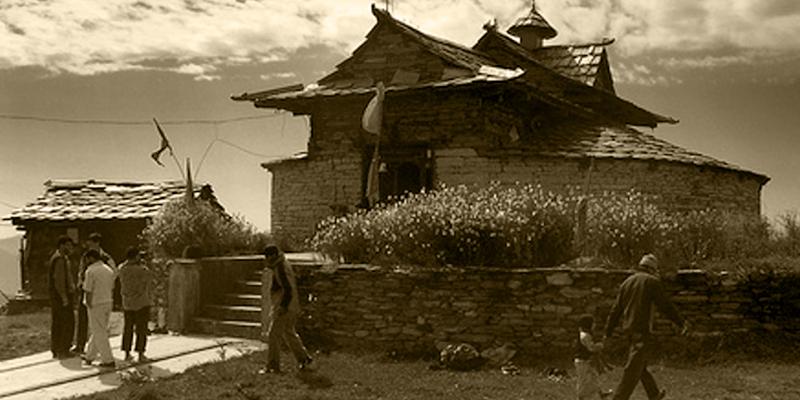 shrai koti mata temple shimla
